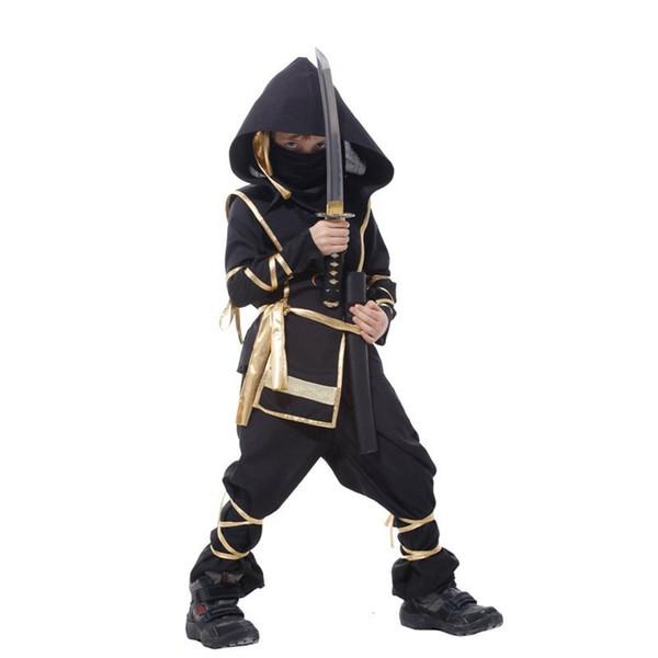 Martial Arts Ninja