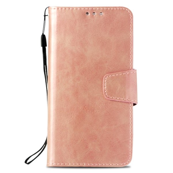 Retro Flip Case For LG K7 K8 Cover Wallet Cases Holster Imitation Skin PU Leather Phone Bags Coque