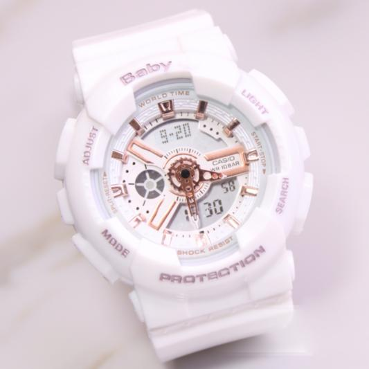 Relogio Masculion BABY con scatola Military Luxury Fashion Watch ragazza regalo donna Sport Orologi Shock donne g studente Digital Watch