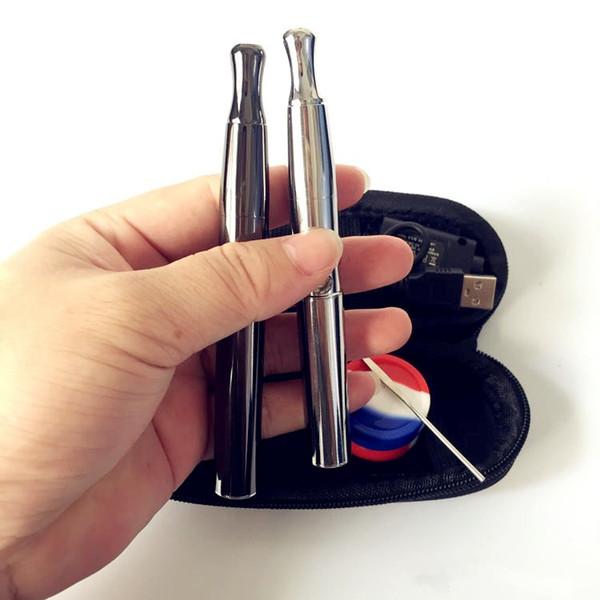 ego puffco pro wax kandy mini wax oil vape pen vaporizer starter kit with dab tool wax jar deep ceramic bowl concentrate vaporizer smoking