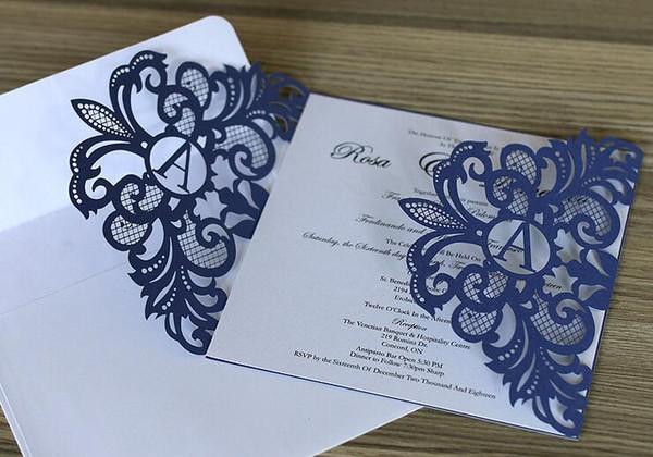 Affordable Wedding Invitations.Wedding Invitations Cards 2018 Affordable Wedding Cards Invitations Printable Wedding Invitations Laser Cut Greeting Cards Make My Own Wedding