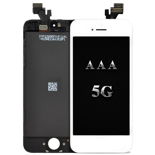 5G 원래 흰색