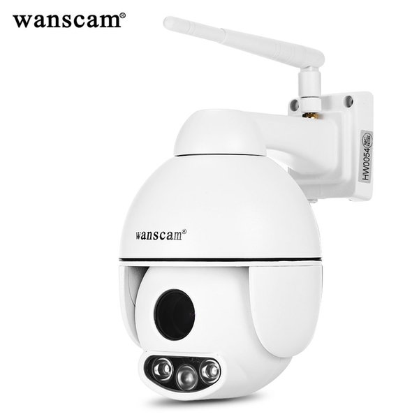 WANSCAM HW0054 1080P 2.0MP WiFi IP Camera Wireless Two-way audio CCTV Security Surveillance ON-VIF P2P Motion Detection