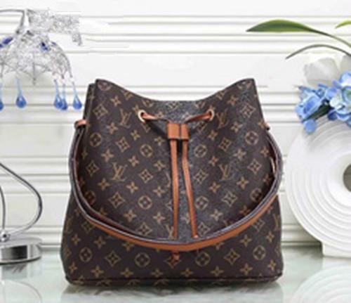 AAA2018 sıcak klasik lüks ücretsiz kargo kalite bayanlar pu deri taşınabilir Metis omuz çantası Messenger çanta 44023