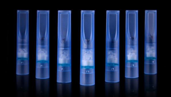 Healthy smoking disposable Cigarette Holder Filter mouth tip smoking tobacco pipe filter High-efficient ash filtration cigarette tar filter