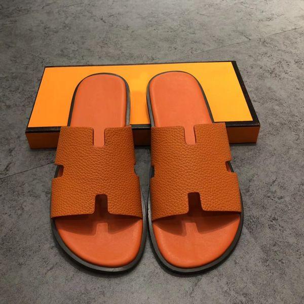 Zapatos para hombre Zapatos para hombres 2018 Zapatos de marca hombres italianos de lujo shoesS Sandalias para hombres Zapatos para hombre de moda casual Zapatillas Super Star talla: 38-45