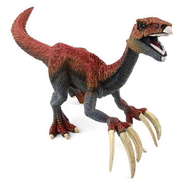 Small Plastic Animal Figurines Dinosaur Toys Sale Wildlife PVC Decoration Cartoon Model Animal Made In China