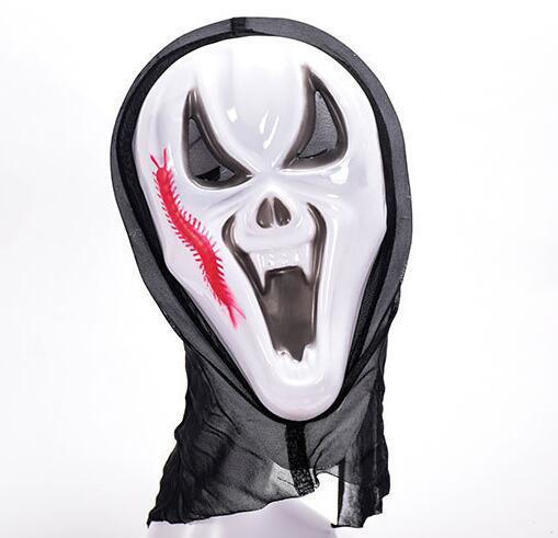 Maschera arrabbiata