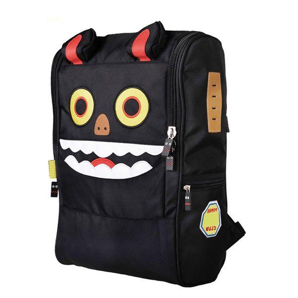 Senkey2018 Cartoon Bag For Boys Girls Backpack Kids Children School Bags Lovely Satchel Knapsack Teenage Backpacks