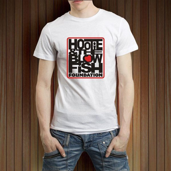 Hootie and the Blowfish Foundation Rock Legend T-Shirt Men's Tee