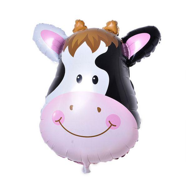 Cow 46x63cm