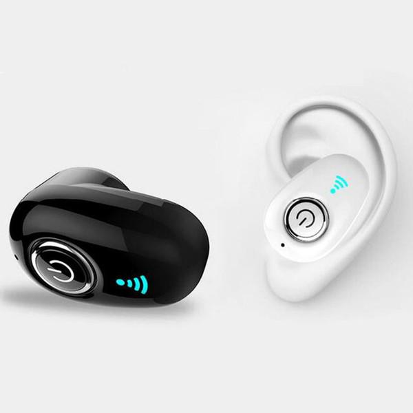 Best Price S650 Mini Wireless Bluetooth Earphones Portable Sporting Earphone Handsfree Headset Headphone for Android Smart phones New Hot