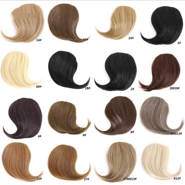 ZF Girls Hair Accessories Xpression trenzas de pelo trenzado extendido para Lady Charming Wholesale Wholesale Colors disponible