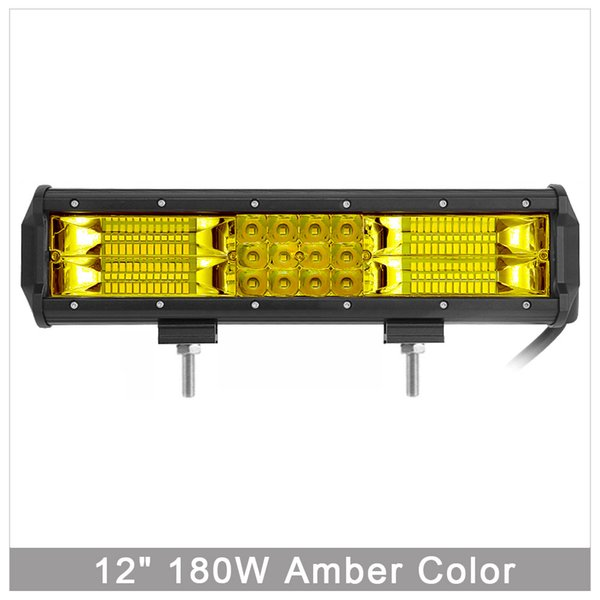 180W Amber