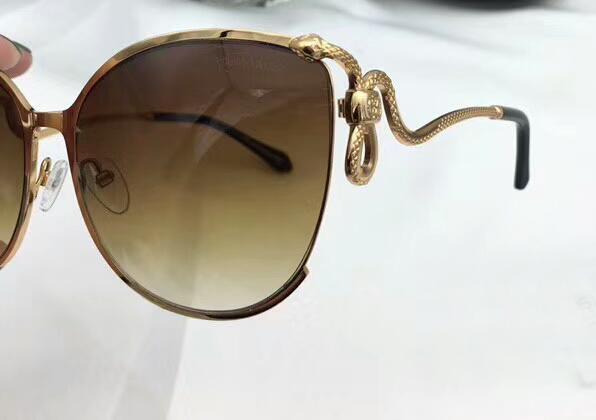 RC1025 Careggine gold brown Sunglasses RC 1025 Sonnenbrille Women Luxury Designer Sunglasses Glasses Shades New with box