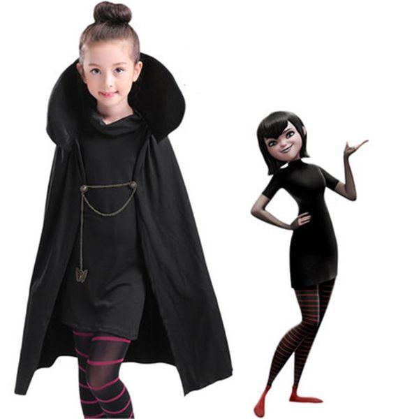Costume Halloween Mavis.Hotel Transylvania Mavis W Wig Child Costume Toys Games Costumes