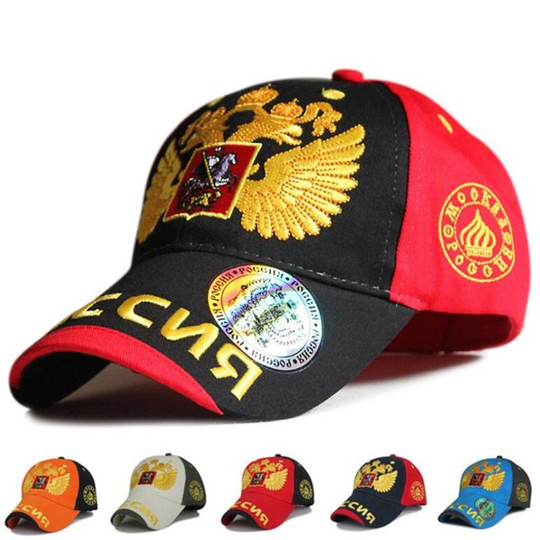 Adult Trucker Hats Golden Embroidery Men Snapbacks Adult duck tongue baseball Hats Curved Brim Sun Hat Peaked Golf Cap