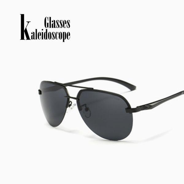 Compre Caleidoscopio Gafas Nueva Marca Polarizadas Gafas De Sol Para ...