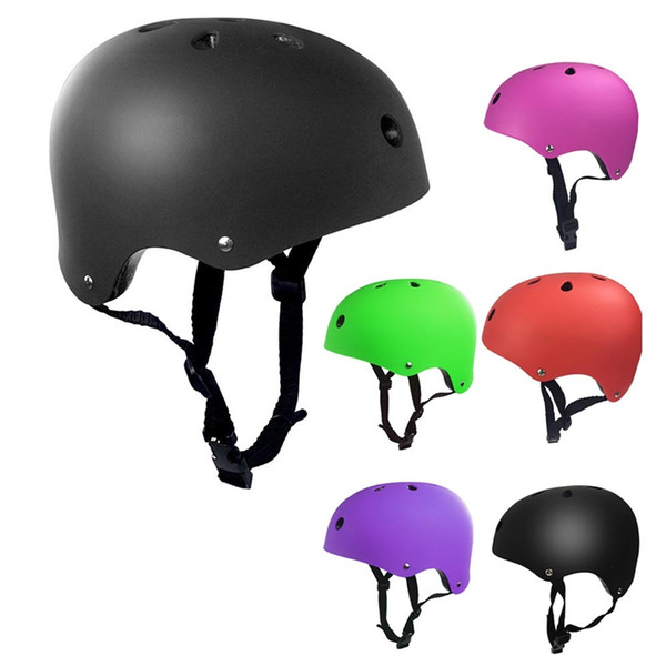 1Pcs Round Safety Mountain Bike Helmet Scooter Skateboard Bicycle Crash Strong Road MTB Helmet Cycling Accessories