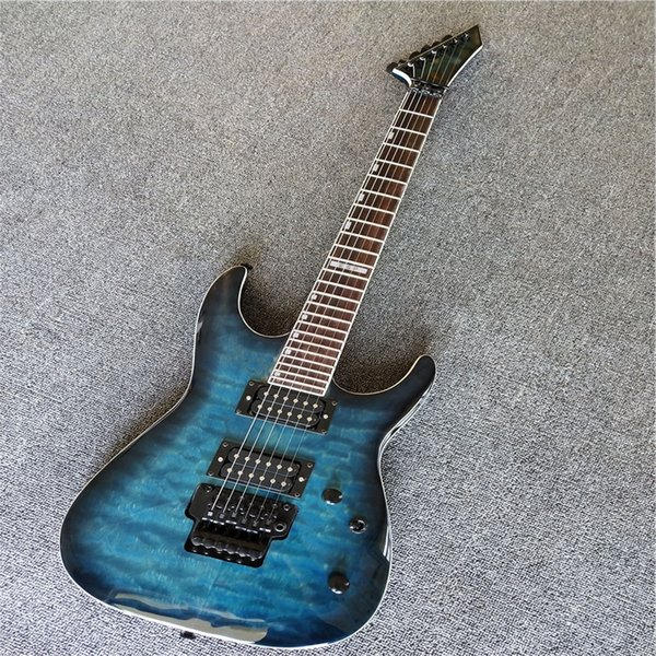 Best Selling 6 Strings Electric Guitar With 2 Black Pickups And Jazz Bridge  Stratocaster Electric Guitar Make Your Own Electric Guitar From