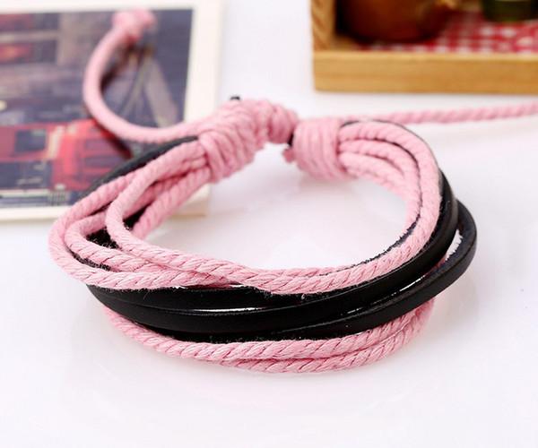 schwarz+pink