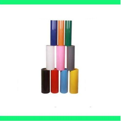 Free shipping 1 whole roll 30cmx25m PVC Heat Transfer Vinyl Heat Press Machine T-shirt Iron On HTV Printing