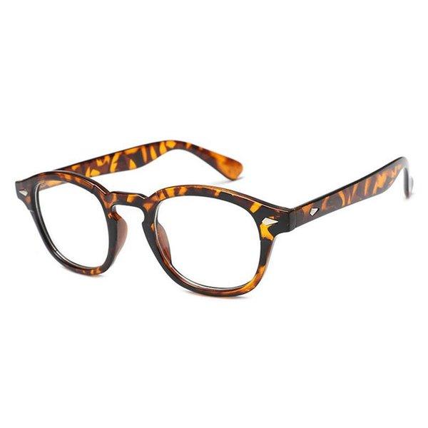 Leopardo No8