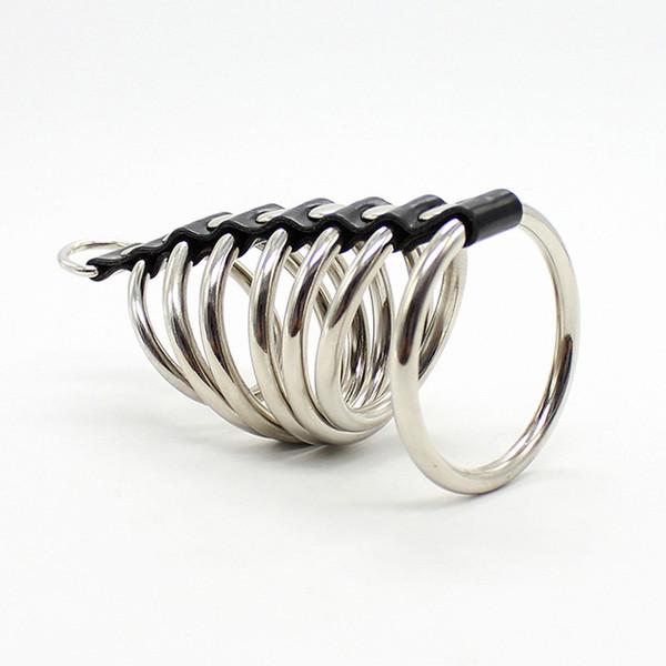 anillos para la disfunción eréctil