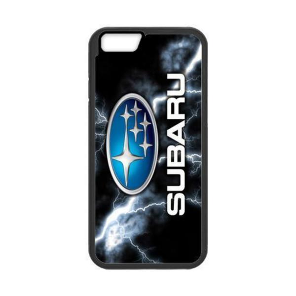 Custodia Subaru Custom per Iphone 5c 5s 6s 6plus 6splus 7 7plus Samsung Galaxy S5 S6 S6ep S7 S7ep
