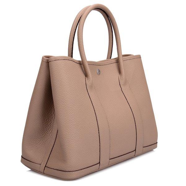Ainifeel Womens Genuine Leather Handbags and Purses Top Handle Handbags For Work