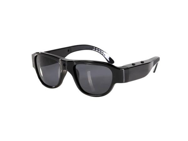 1080P Sonnenbrille Kamera Mini Portable Camcorder Full HD Brille DVR Lochkamera Video Recorder Sonnenbrille Kamera mit Kleinkasten