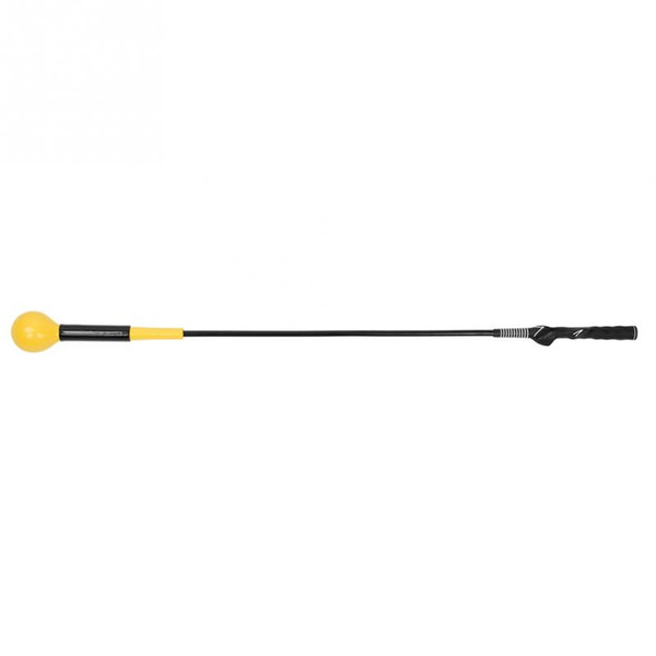 Golf Training Aid Swing Trainer Practice Tool Training Equipment for Strength and Tempo