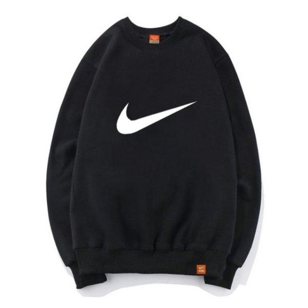 felpe felpe con cappuccio New Pattern maniche lunghe maglione autunno e inverno stile maschile versione coreana Tempo libero Trend gioventù
