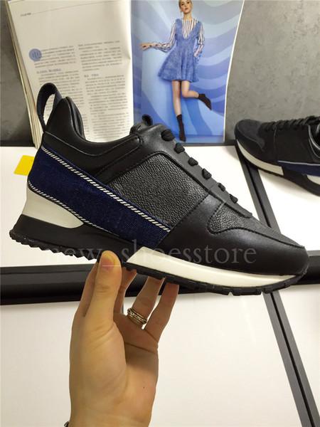 Shoes Men Sneakers Women Flats