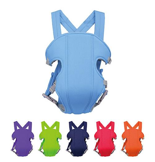 Adjustable Baby Carrier Infant Toddler Newborn Safety 360 Four Position Lap Strap Soft Baby Sling Carriers 3-16M