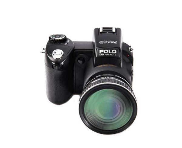 HEIßE Neue PROTAX POLO D7200 Digitalkamera 33MP FULL HD1080P 24X optischer Zoom Autofokus Professionelle Camcorder Freies DHL