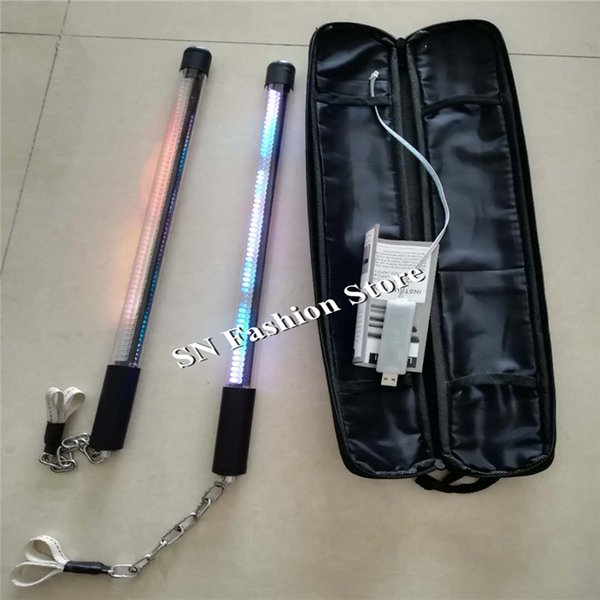 2pcs led sticks