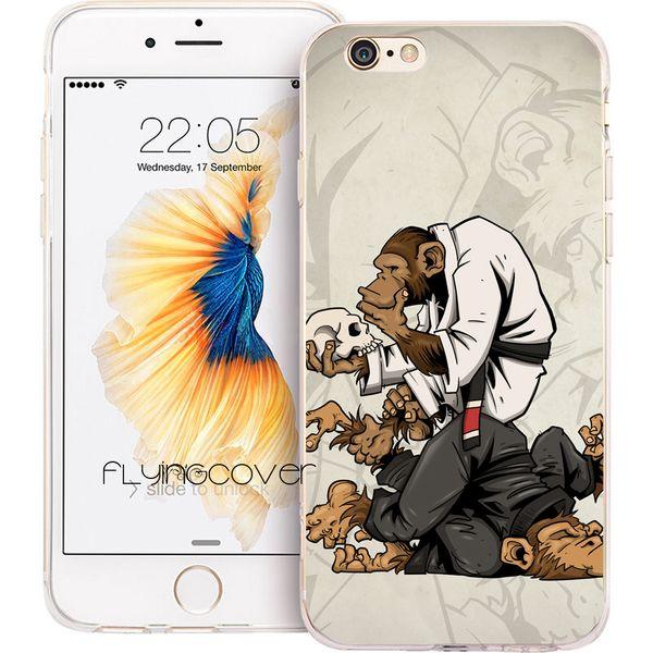 coque iphone 6 silicone bresil