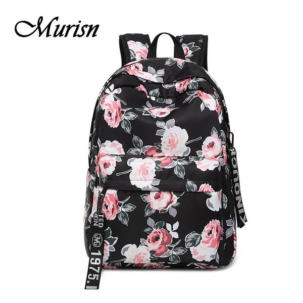 f6f0eb664e Printing Backpack Back To School Bagpack Female Backpack School Bags For  Teenage Girls Bag Schoolbag Backpac