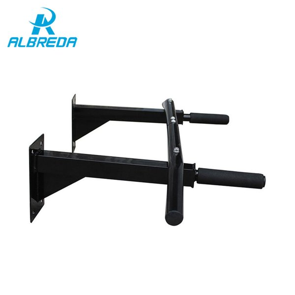 Albreda new simple wall home gym upper body workout wall