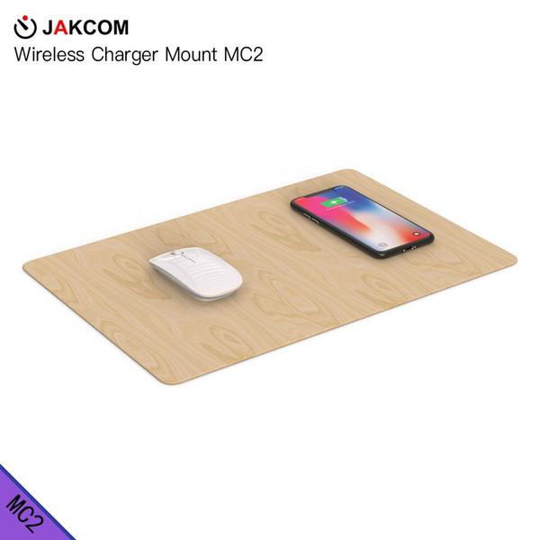 JAKCOM MC2 Wireless-Mauspad-Ladegerät Heißer Verkauf in Handy-Ladegeräten als untergeordneter Kern i7 Laptop Wireless Türklingel