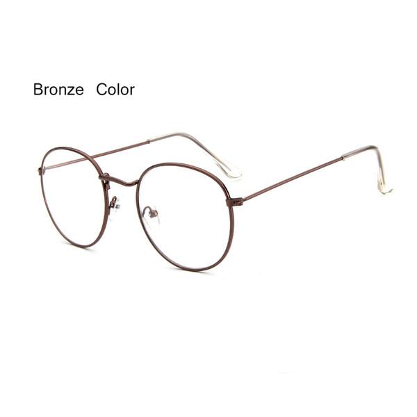 бронзовый цвет