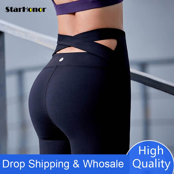 Women Compression Yoga Pants Exercise Tights Female Fitness Running Long Jogging Trousers Gym Slim Leggings Gear Sports Pants