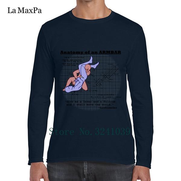 Compre La Maxpa Imprimir Interesante Anatomía De Una Camiseta De ...