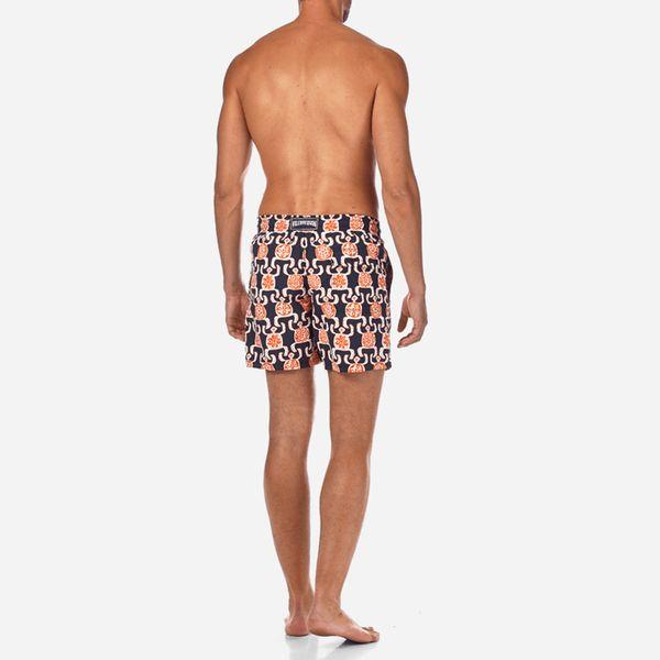 Turtle Beach Mens Underwear Boxer Briefs Underpants