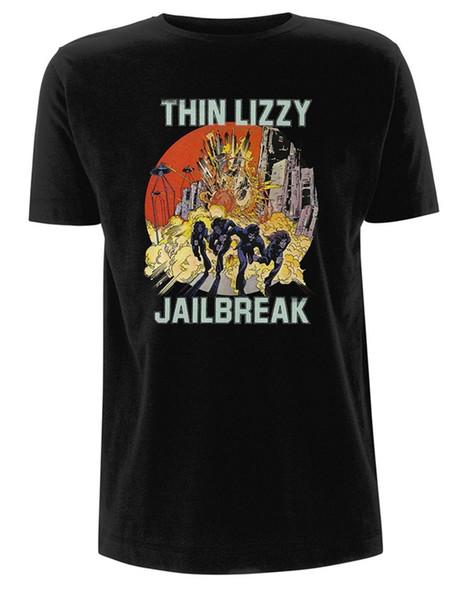 T-shirt 'Lizzy Explosion' de Lizzy - NOUVEAUTÉ OFFICIEL