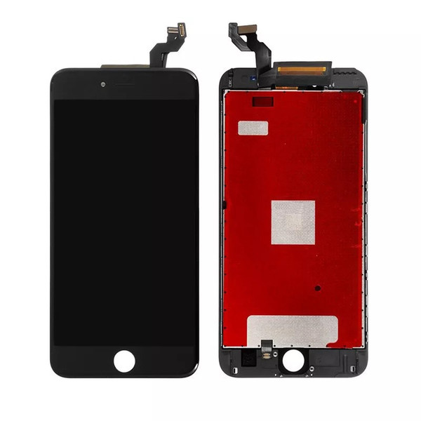 FULCLOUD for iPhone 8 Plus display screen assembly Resolution 1920x1080 Capacitive Screen LCD Screen Panels Cell Phone Touch Panels