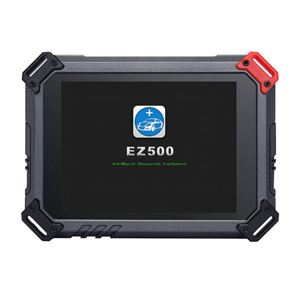 XTOOL EZ500 WIFI/Bluetooth Automotive Diagnostic Tool Full System Diagnosis for Gasoline Vehicles Auto Diagnostic Table Scanner