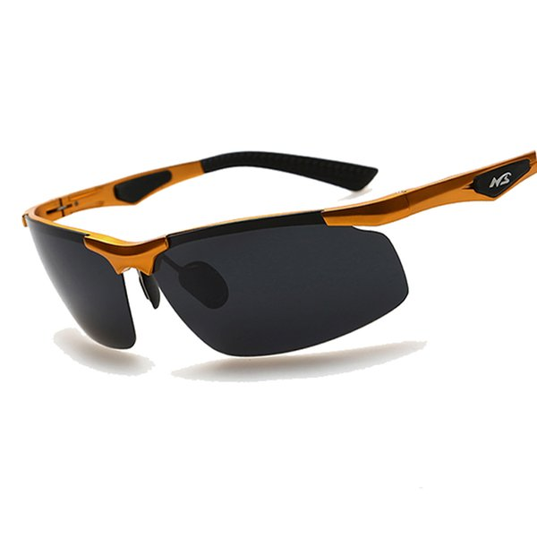 Sports Sunglasses Polarized Oculos Ciclismo Sunglasses Men 2018 Brille Women Lentes De Sol Hombre Marca Famosa Shades