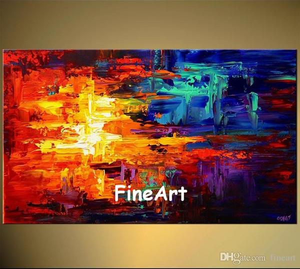 Acheter Main Peinture Abstraite Peinture